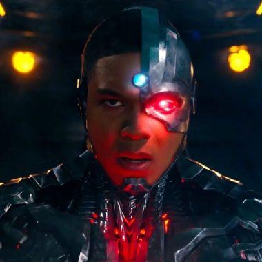 Justice League Cyborg DC Comics Importancia