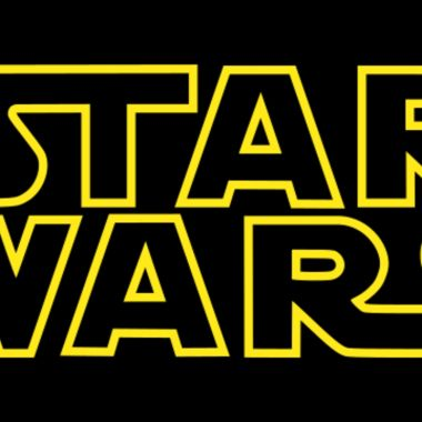 star wars logo lucasfilm disney peliculas
