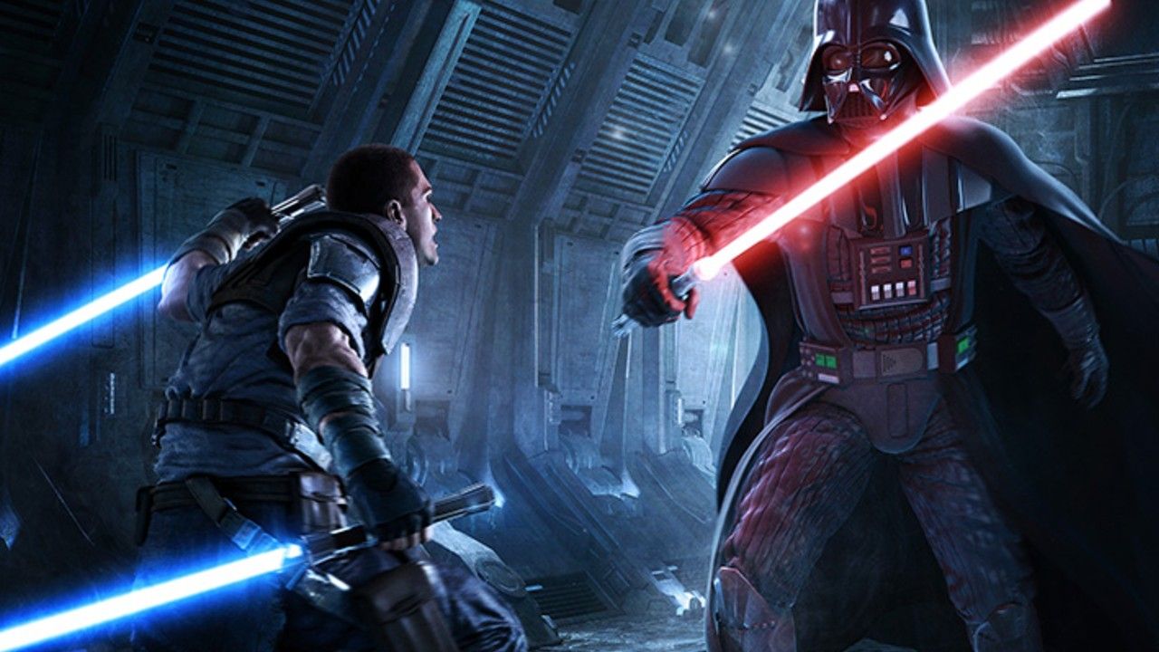 star wars the force unleashed videojuego