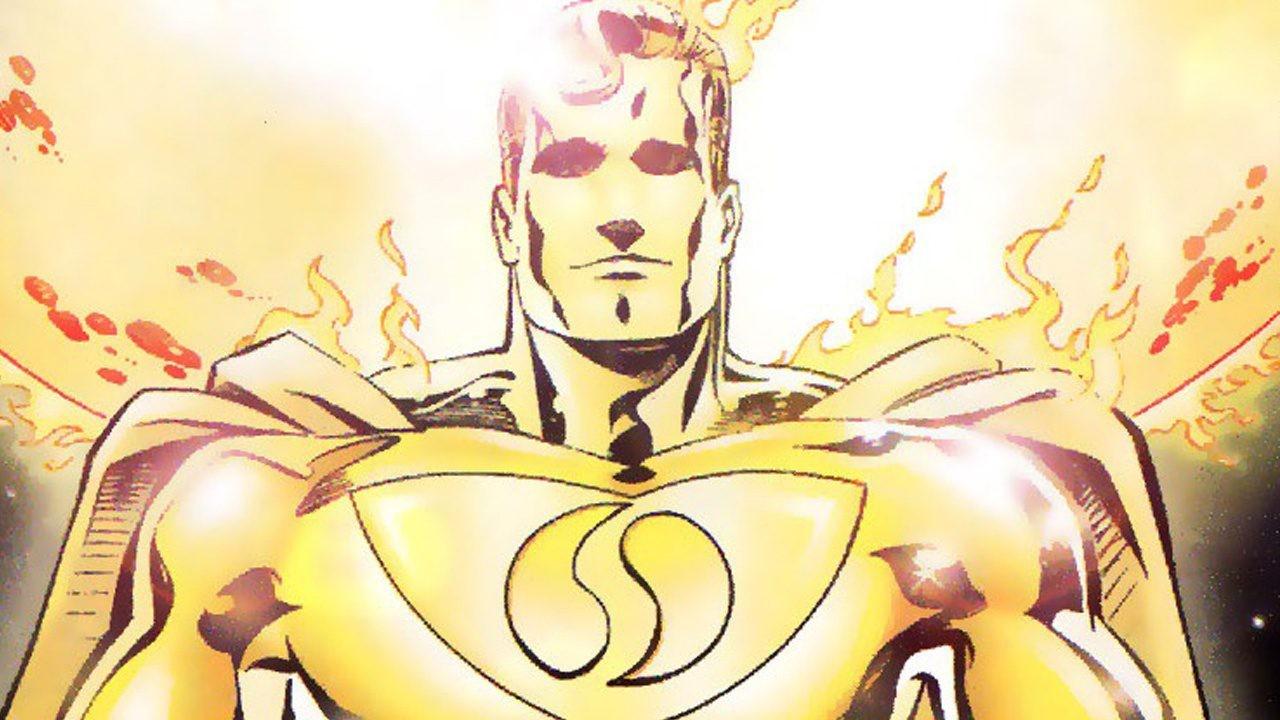 superman prime one million dc comics