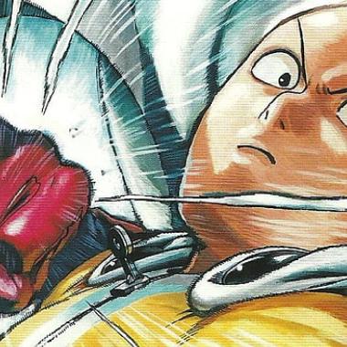 personajes más poderosos anime saitama