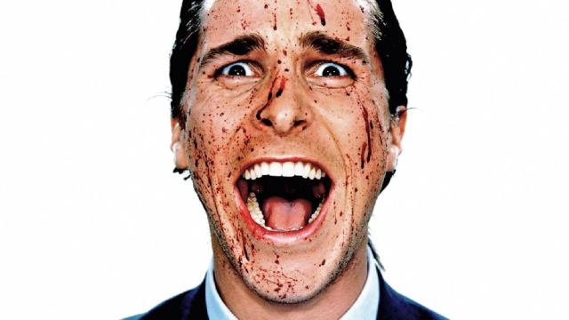 Christian Bale Serie Televisión American Psycho