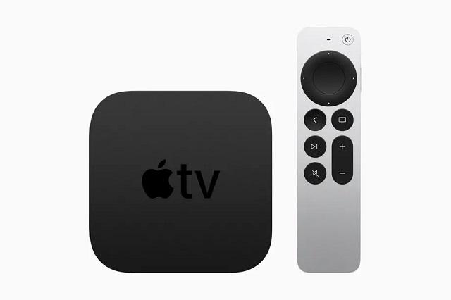 Apple TV Apple Event Nuevos Dispositivos Apple
