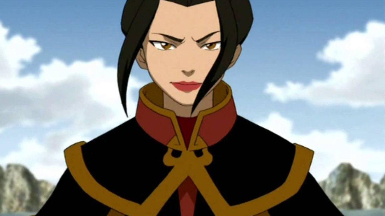 Avatar: Chica hace un impresionante cosplay de la Princesa Azula