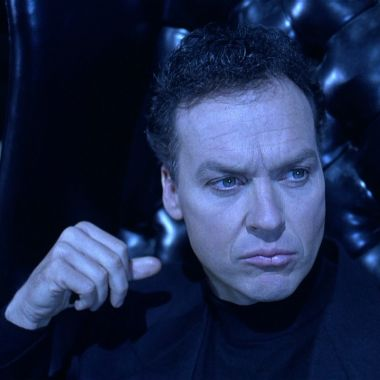 Michael Keaton Batman Película de Flash DC Comics