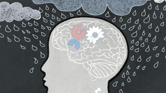 Científicos descubren genes relacionados con la depresión