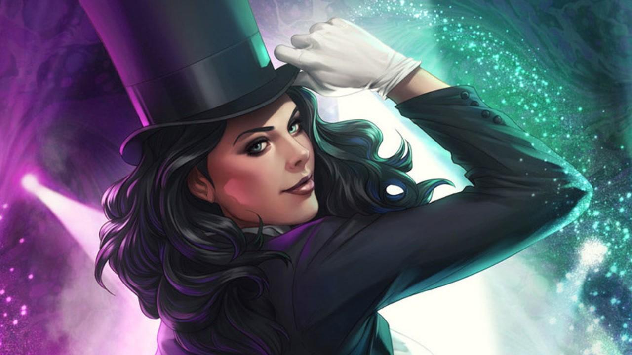 DC Comics: Chica le da vida a la mágica Zatanna con este asombroso cosplay