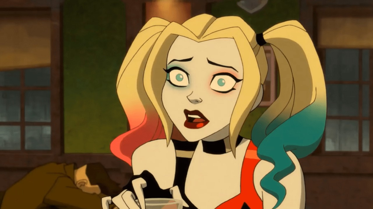 DC Comics_ Chica recrea a Harley Quinn haciendo de las suyas con un excelente cosplay (1)