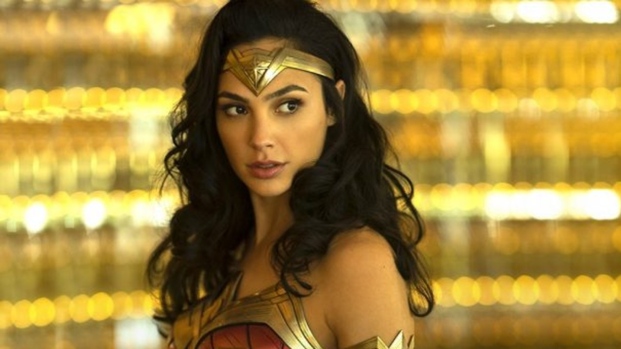 DC Comics: Cosplayer recrea de una manera asombrosa a Wonder Woman