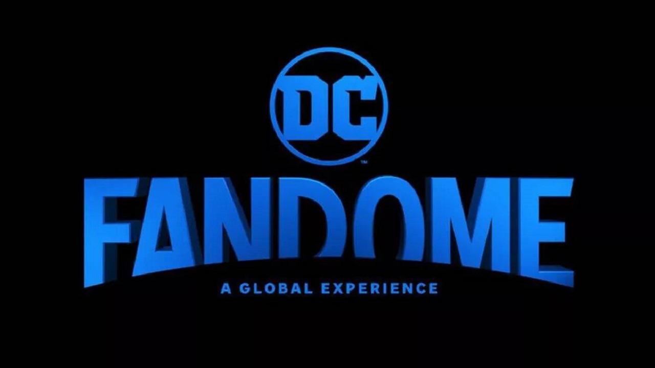 DC Comics DC FanDome 2021 Fecha Confirmada