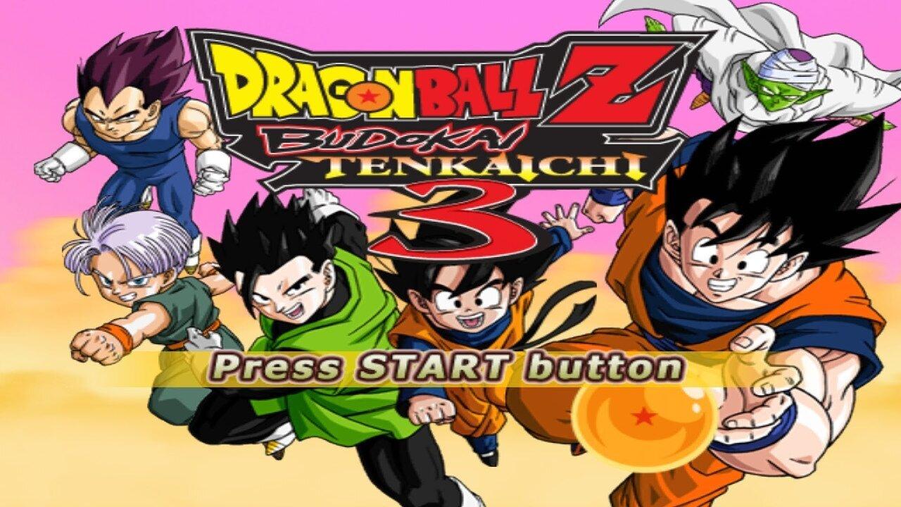 dragon ball budokai tenkaichi reseña