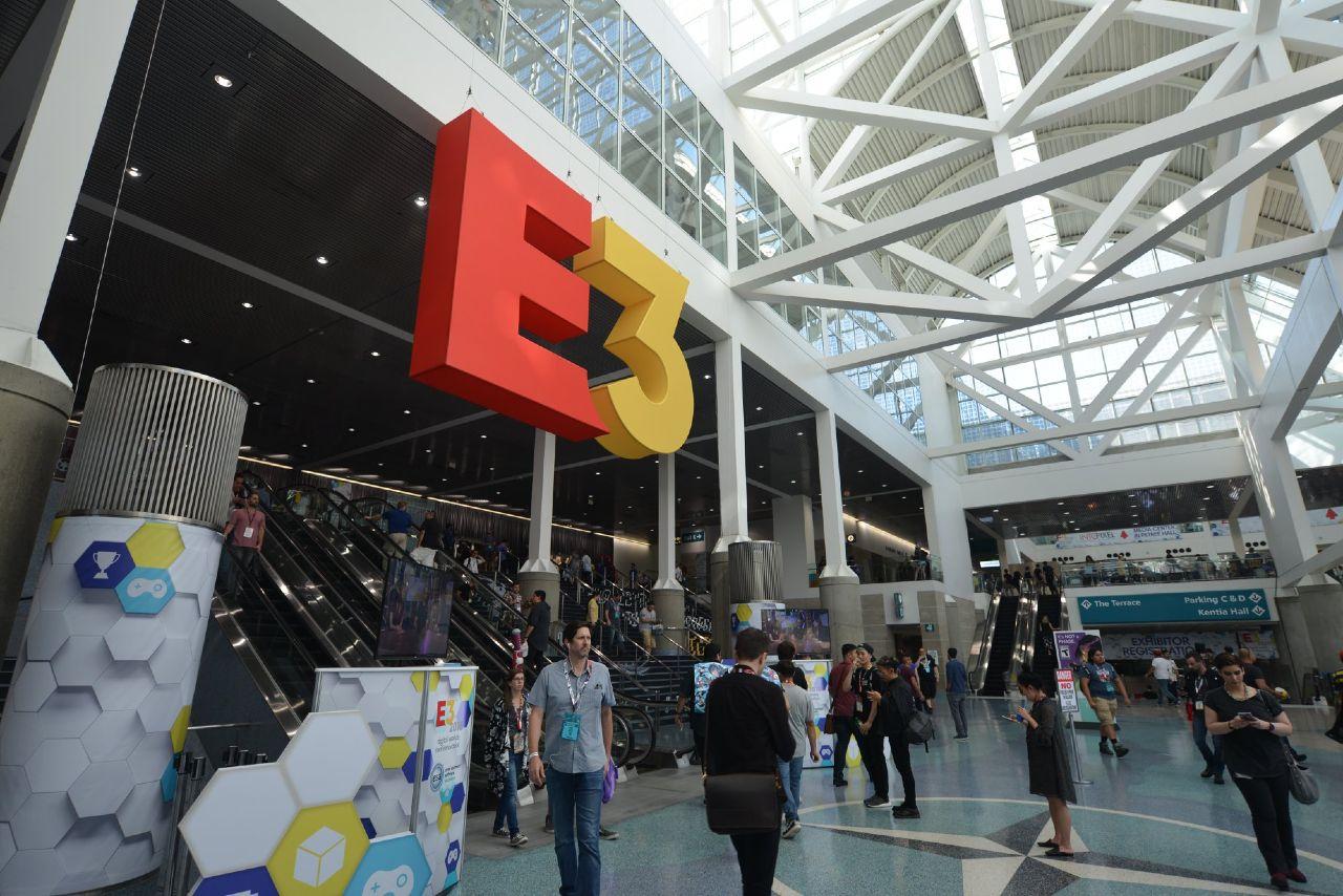 E3 2021 evento virtual gratuito