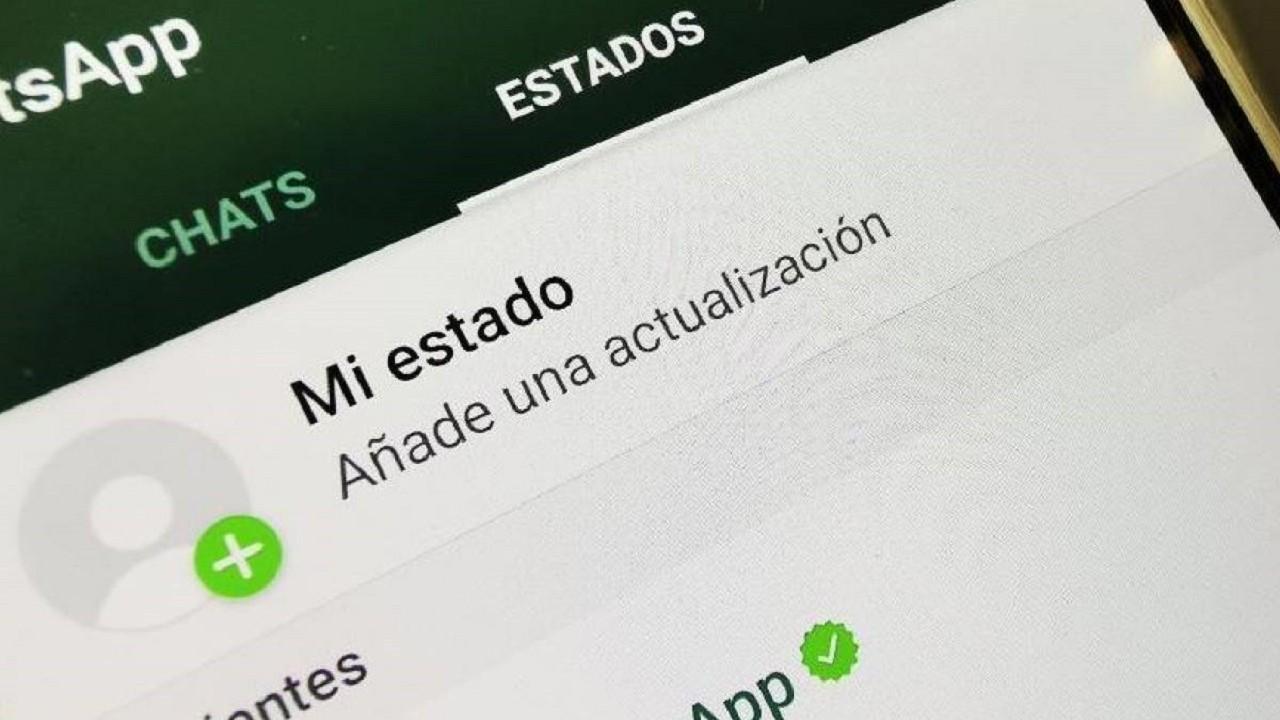 WhatsApp Estados Cómo ver Estados de WhatsApp