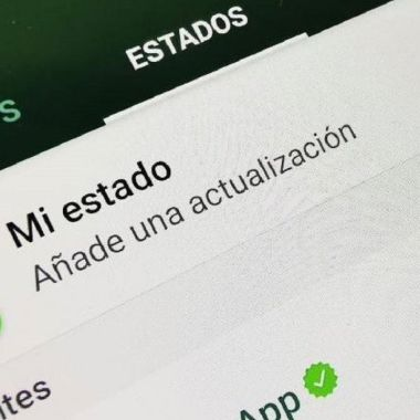 WhatsApp Estados Cómo ver Estados de WhatsApp