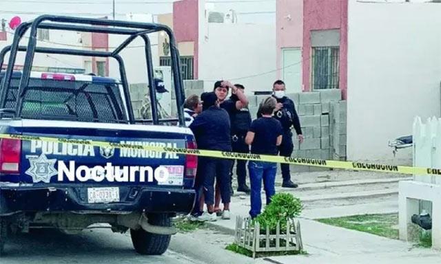 Free Fire Coahuila Suicidio menor