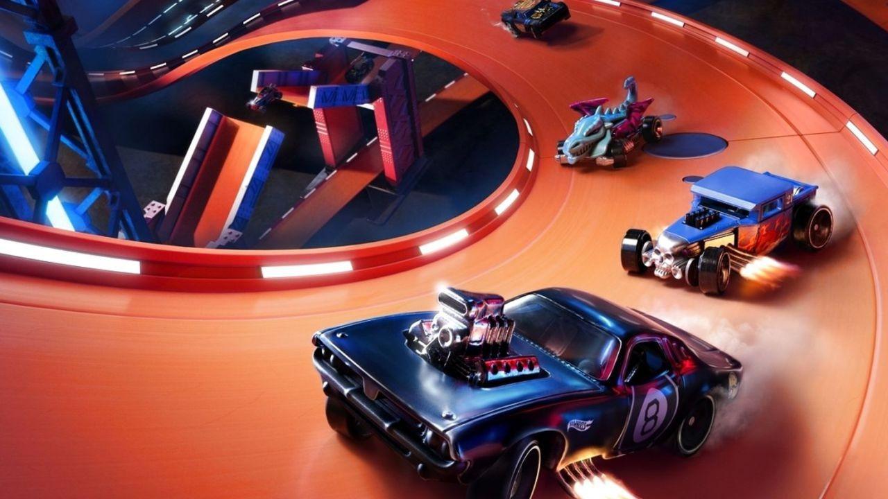 Hot Wheels lanzará su propio videojuego y este es el primer tráiler