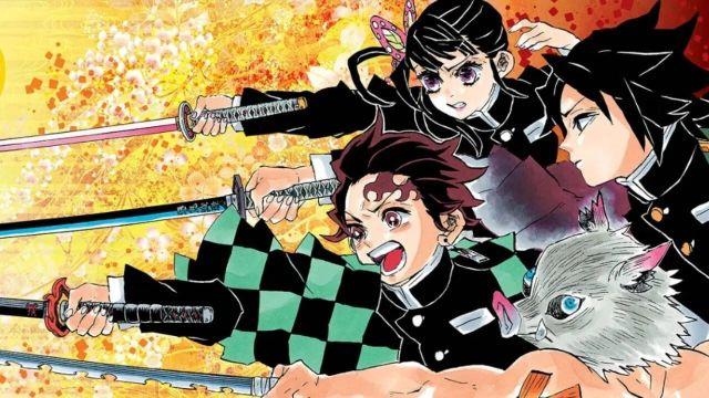 kimetsu no yaiba anime online español legal