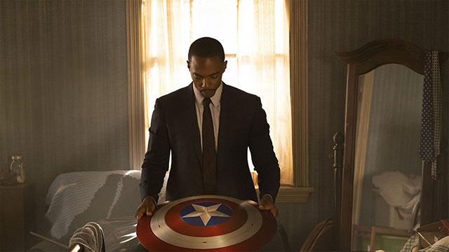 Marvel Capitán América 4 película Sam Wilson