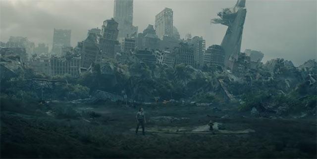 Loki Serie Multiverso Marvel NY