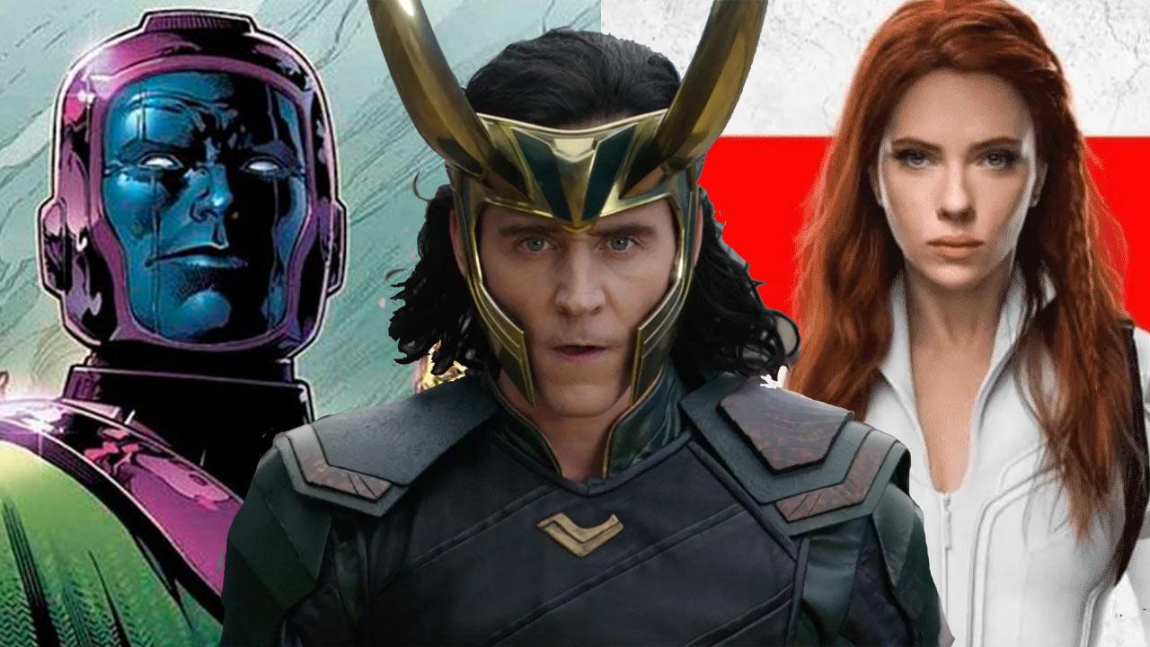 Loki Serie Multiverso Black Widow teorias