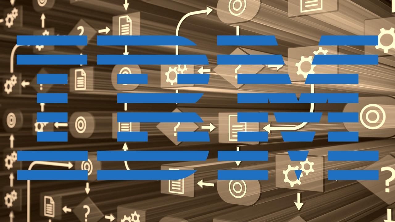 IBM myInvenio Minería de Procesos Tecnología