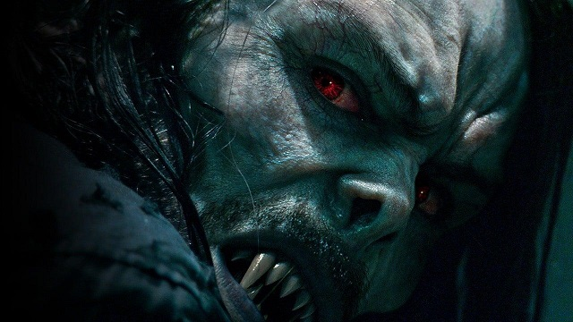 Netflix Morbius Películas Sony Servicio Streaming