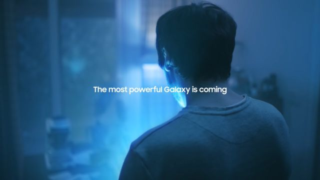 Samsung Galaxy Unpacked Nuevo Teléfono de Samsung
