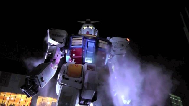 Anime Gundam Netflix Película Live-action Jordan Vogt-Roberts