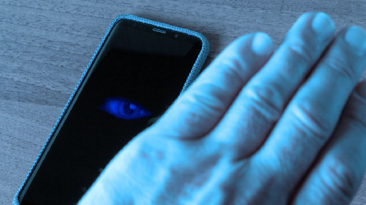 espionaje registro padron nacional telefonía móvil
