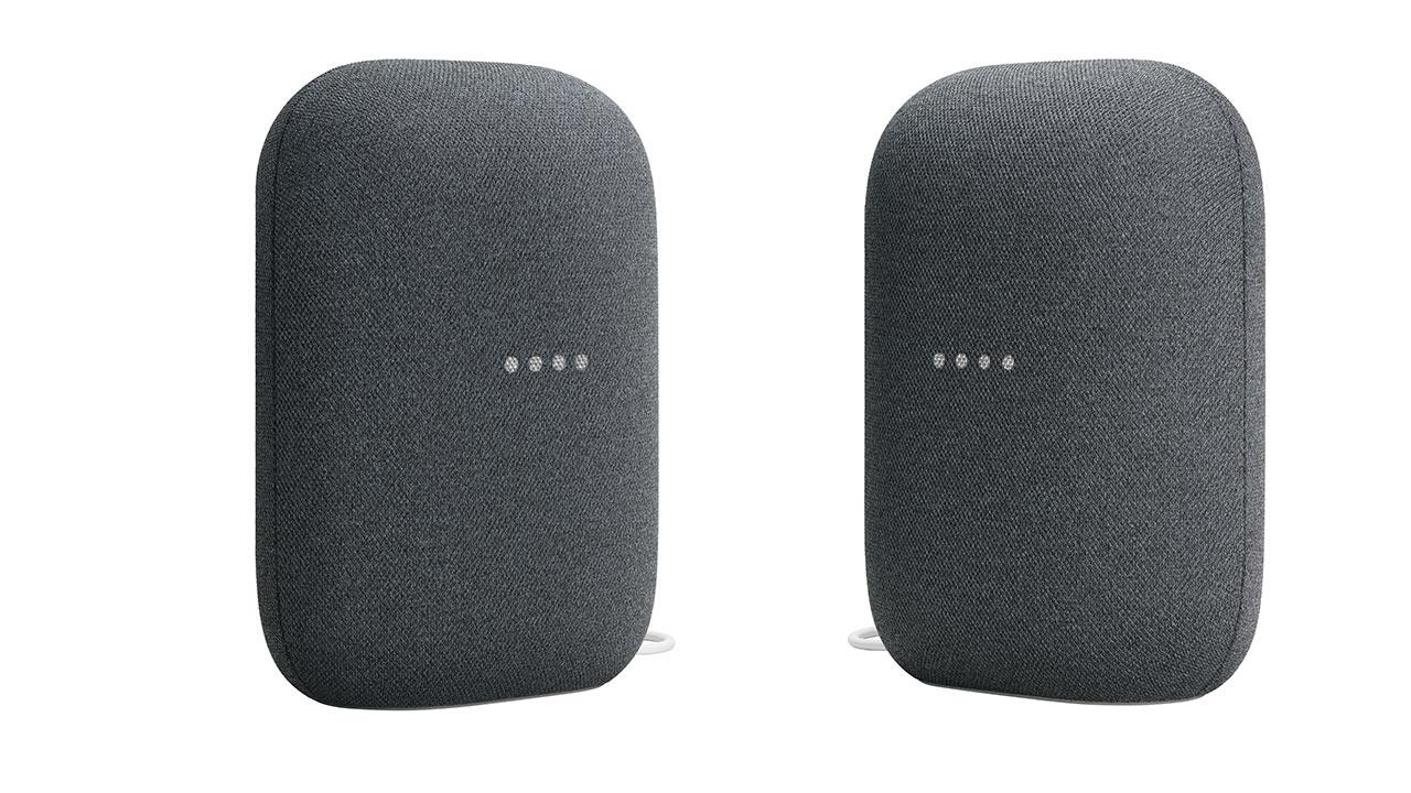 Google Nest Audio Reseña Bocina Especificaciones