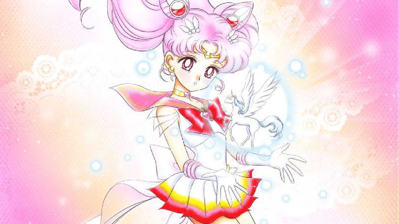 sailor chibi moon ranking poder