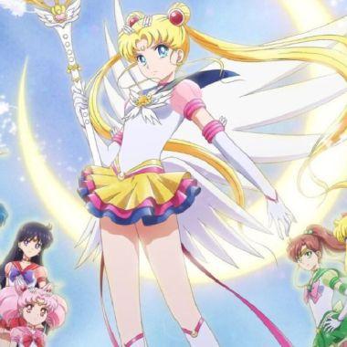 sailor moon eternal película estreno méxico