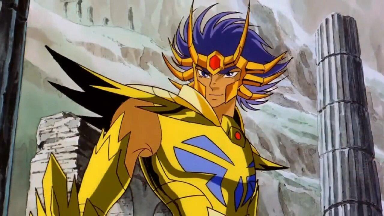 deathmask caballero dorado ranking poder