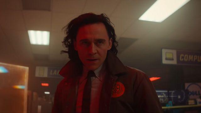 Loki Serie Marvel Tom Hiddleston Disney+