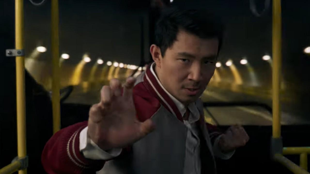 Shang-Chi Película Marvel Tráiler