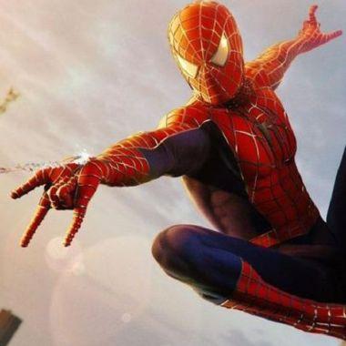 Spider-Man 4 Spider-Verse Tobey Maguire Sam Raimi
