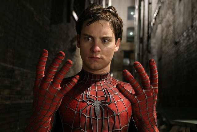 Sony Películas Spider-Man Disney+