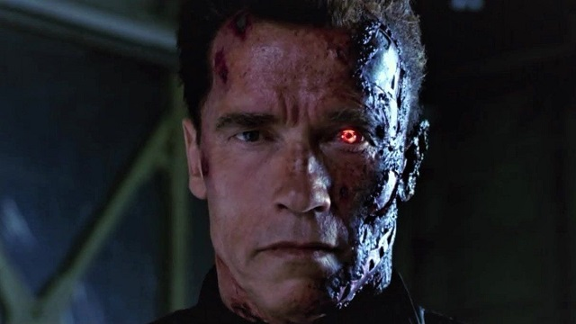 Arnold Schwarzenegger Terminator Nueva Película Dwayne Johnson