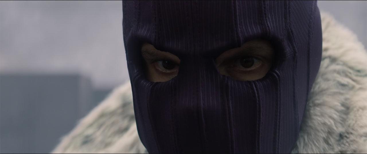 The Falcon and the Winter Soldier Resumen episodio 3 Zemo con máscara