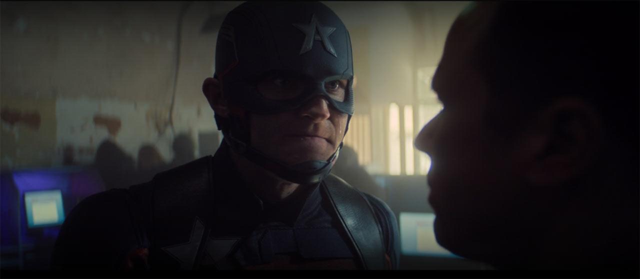 The Falcon and the Winter Soldier Resumen Episodio 3 Capitán América