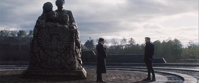 The Falcon and the Winter Soldier Resumen episodio 5 Zemo