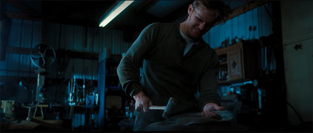 The Falcon and the Winter Soldier escena post créditos del episodio 5 Explicada