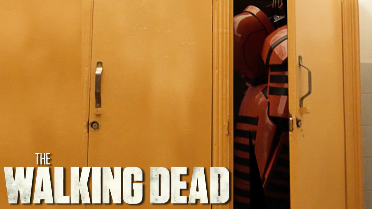 The Walking Dead fecha estreno temporada final