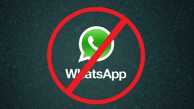 whatsapp cuenta baneada expulsada recuperar