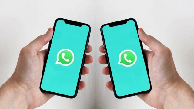 whatsapp cuenta dos dispositivos al mismo tiempo