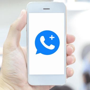 whatsapp plus vversión definitiva no oficial