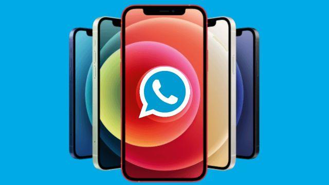 WhatsApp Plus_ ¿La aplicación está disponible en iPhone (iOS)_