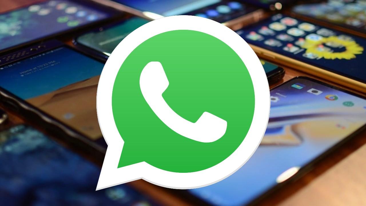 whatsapp telefonos compatibles ios android