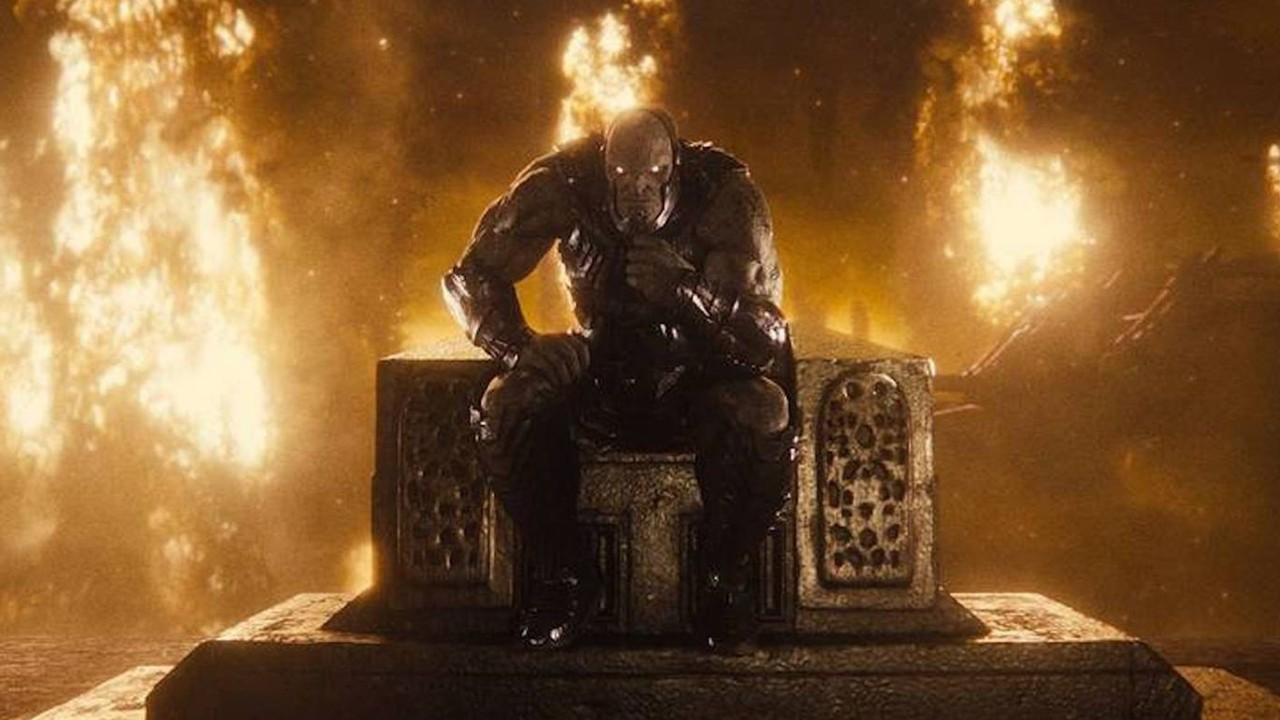 darkseid zack snyder justice league dc comics