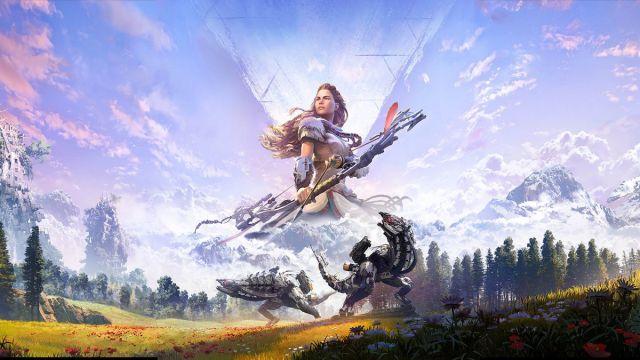El juego de Horizon Zero Dawn está gratis en ps4